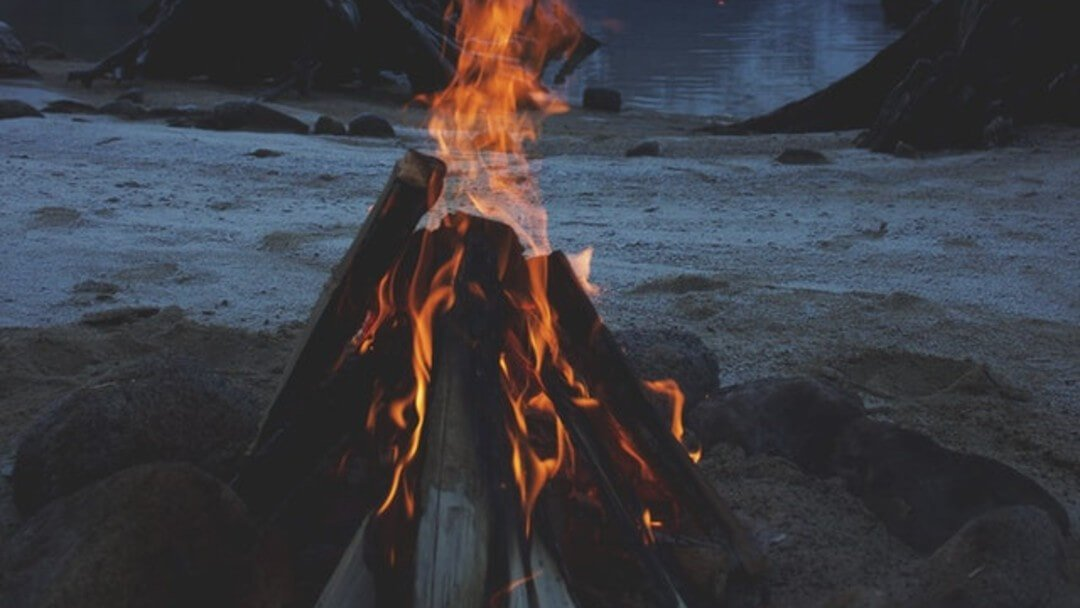 Teepee Fire Lay – How to Build this Classic Campfire